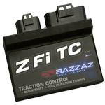 Bazzaz Fueling, Quickshifters & Traction Control Systems