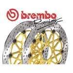 Brembo Performance Braking Systems
