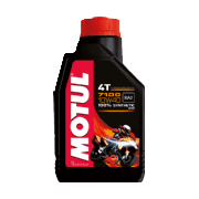 Motul Engine Lubricants