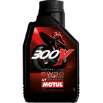 Engine Lubricants - 4-Stroke