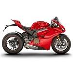 Ducati Panigale V4 R / S
