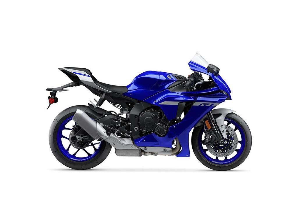 Yamaha YZF R1 2020>