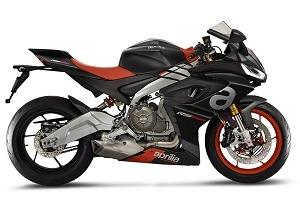 Aprilia RS660 2020>