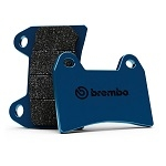Brembo CC Carbon Ceramic Rear Brake Pads