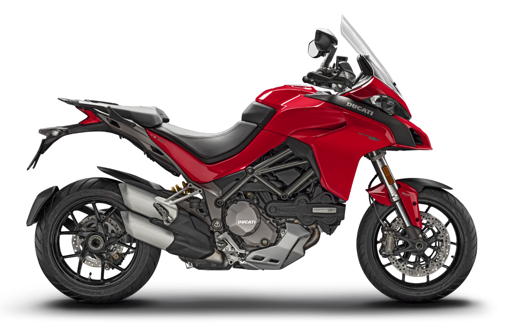 Ducati Multistrada 950 / 1260