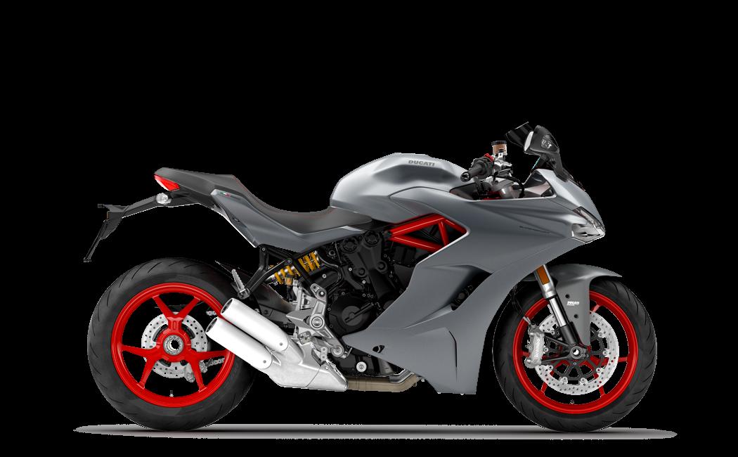 Ducati SuperSport / S