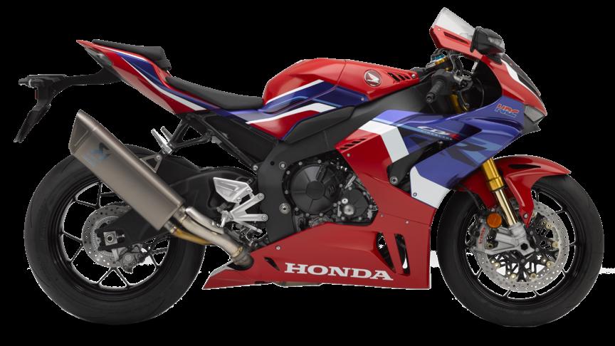 Honda CBR1000RR-R / SP 2020>