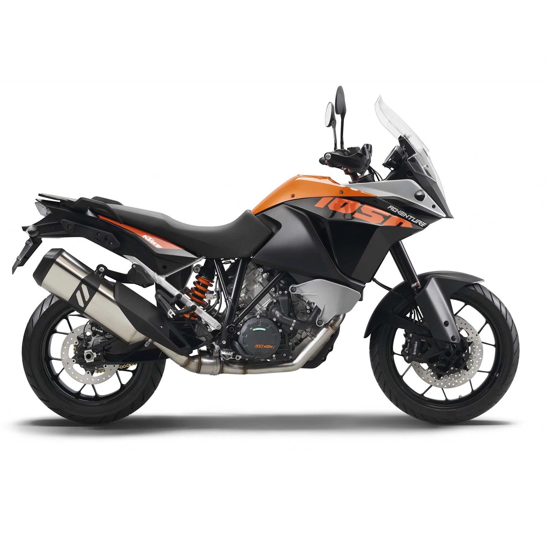 KTM Adventure 1050 / 1090 / 1190 / 1290