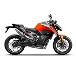 KTM Duke 790 2018>