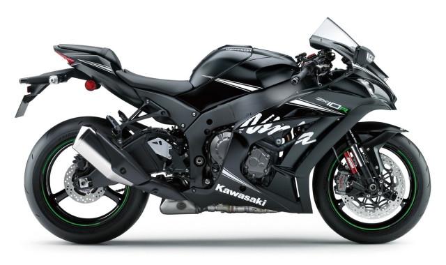 Kawasaki ZX10R 2016>
