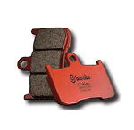 Brembo SA Sintered Road Front Brake Pads
