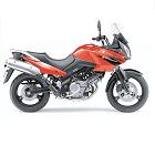 Suzuki DL 650/1000 V-Strom