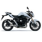 Suzuki GSR750 11-16