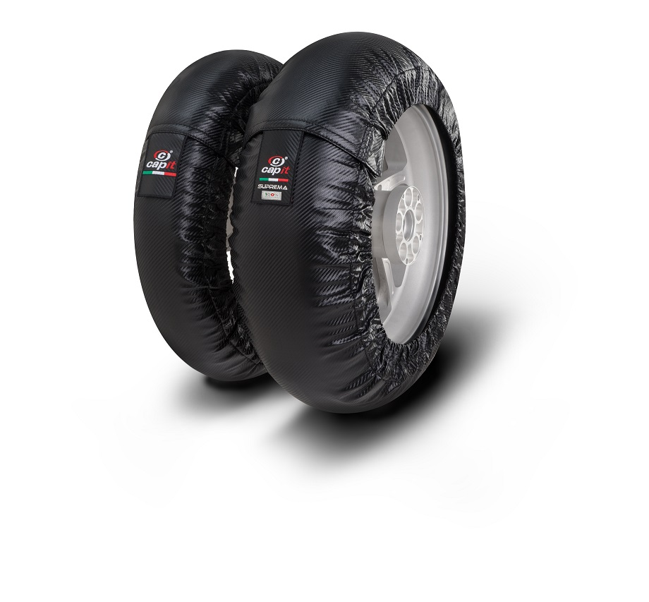 Capit Tyre Warmers