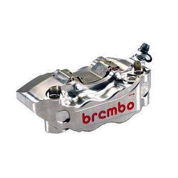 Brembo Performance Braking Systems