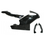 CRC Race Fairings / Subframes