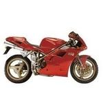 Ducati 748 / R / 916 / 996 / 998