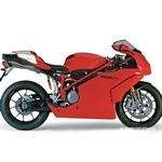 Ducati Sportbikes 1994 - 2013