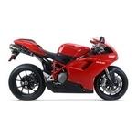 Ducati 848 / Evo / 1098 / R/S / 1198