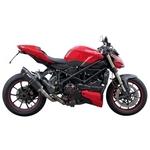 Ducati Streetfighter 848 / 1098