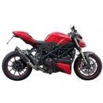 Ducati Streetfighter 848/1100