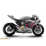 Ducati 1299 / 1199 / 959 / 899 / V4 Panigale