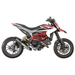 Ducati Hypermotard 821 / Hyperstrada