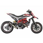 Ducati Hypermotard / Hyperstrada 821
