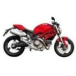 Ducati Monster 696 / 796 / 1100 / S