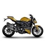 Ducati Streetfighter 848 / 1100