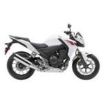 Honda CB500 R / F / X 13-16