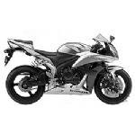 Honda CBR600RR 2007-2012