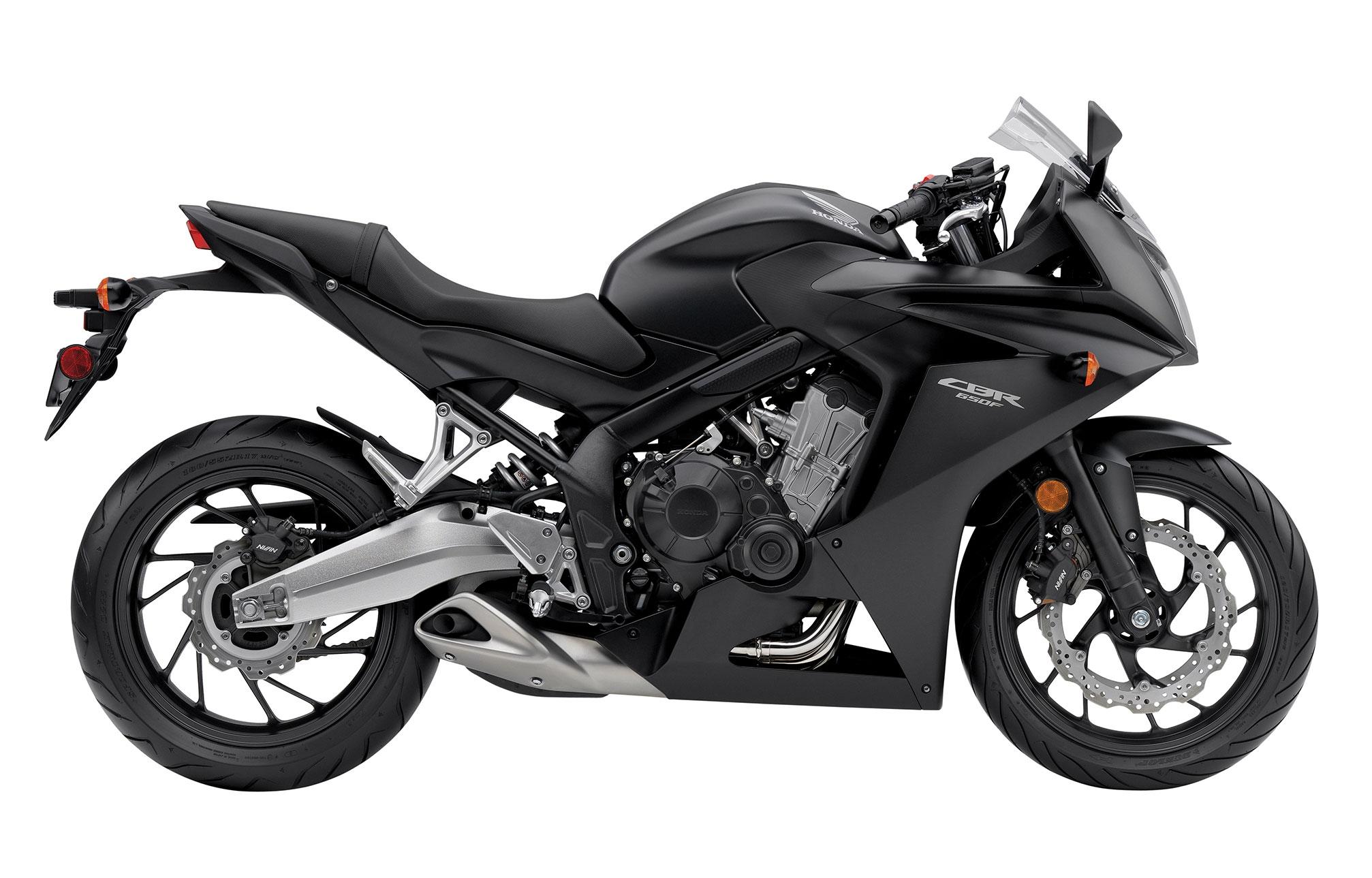 Honda CB650 / CBR650
