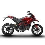 Ducati Hypermotard 796 / 1100