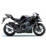 Kawasaki ZX10R 2008-2010