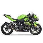 Kawasaki Ninja 250 / 400