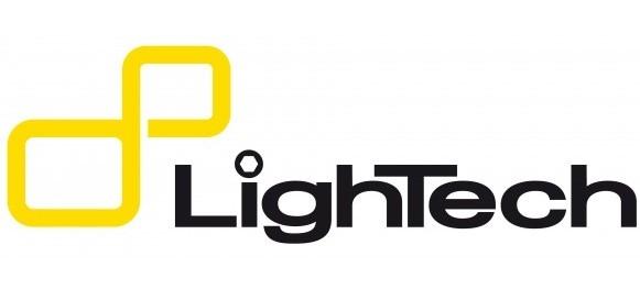 LighTech Rearsets
