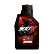 Motol Racing Oil - Factory Line