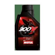 Motol Racing Oil - Factory Line