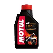 Motul Engine Lubricants