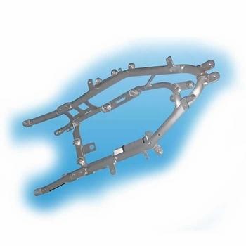 Motoholders Subframes / Fairing Brackets