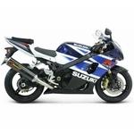 Suzuki GSXR1000 / 600 / 750