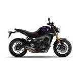 Yamaha MT-09 / Tracer