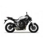 Yamaha MT-07 2014>