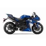 Yamaha YZF R1 2009-2014