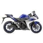 Yamaha YZF R3 2015>