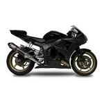 Yamaha YZF R6 2003-2005