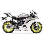 Yamaha YZF R6 2008>