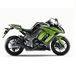Kawasaki Z1000 / SX 2011>