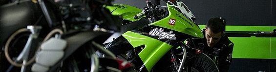 Special Parts Kawasaki Yamaha